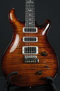 PRS Paul Reed Smith Studio Black Gold Burst NEW