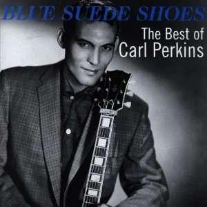 Watch Style News/carl Perkins Blue Suede Shoes Lyrics Video Below
