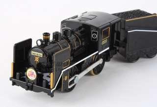 TOMY PLARAIL S 38 C56 160 SL BIWAKO MOTORISED TRAIN