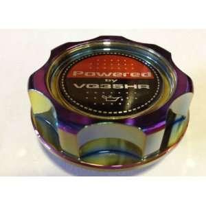 VQ35HR NEO CHROME Oil Filler Cap JDM for Nissan Infiniti