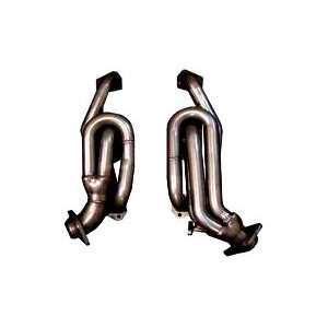 Gibson GP300S Stainless Steel Performance Header Automotive