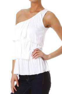 Shoulder Halter Top Blouse are among the hottest womens tops of the