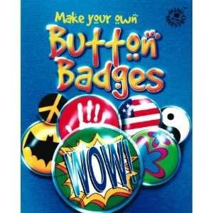 Button Badges (Mini Maestro) (9781842292822) Books
