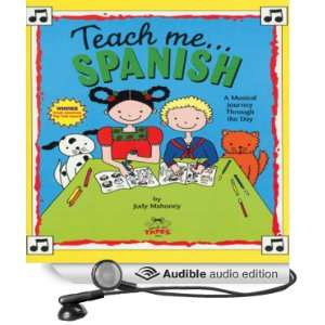 Me Spanish (Audible Audio Edition) Judy R Mahoney, Maria Diaz Books