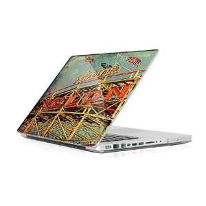 Cyclone   Macbook Pro 15 MBP15 Laptop Skin Decal Sticker
