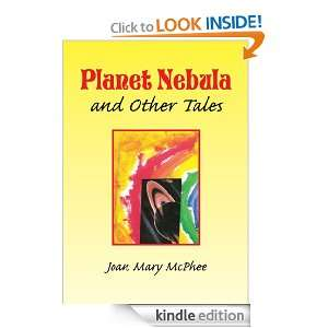 Nebula and Other Tales: Joan Mary McPhee:  Kindle Store