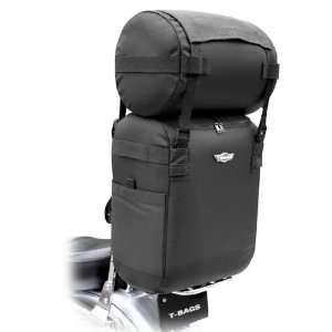 T Bags Universal Original Touring Travel Bag Set (with Top