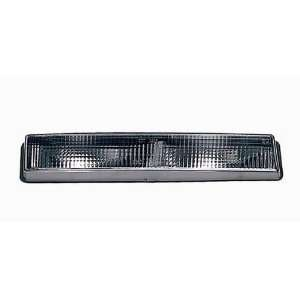 REPLACEMENT PARKING TURN SIGNAL LIGHT RIGHT HAND TYC 12 1489 01