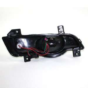 REPLACEMENT PARKING TURN SIGNAL LIGHT LEFT HAND TYC 12 5266 00