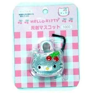 Sanrio Hello Kitty Bicycle Rear Reflector Tailight:  Sports