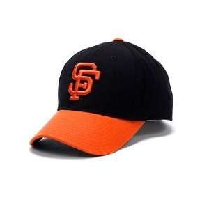 San Francisco Giants 1977 82 Cooperstown Fitted Cap