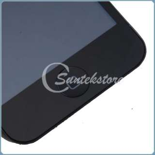 OEM Complete Front iPhone 3GS LCD Display Glass Screen Digitizer