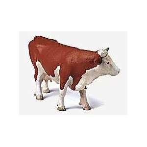 Schleich Fleckvieh Cow Standing 13134: Toys & Games