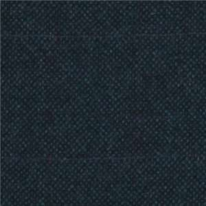 58 Wide Wool Suiting Stripes Blue/Green/Purple Fabric By