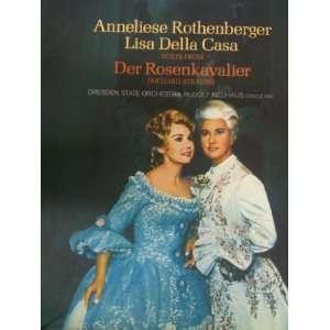 , Rudolf Neuhaus, Anneliese Rothenberger, Lisa Della Casa Music