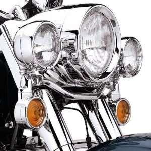 Harley Davidson Turn Signal Trim Ring Flat Lens 69740 01