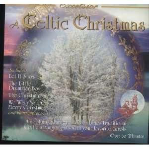 A Celtic Christmas Various Music