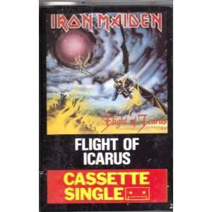 Flight of Icarus / Ive Got The Fire [CASSETTE SINGLE