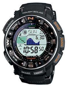 BRAND NEW CASIO PROTREK PATHFINDER TOUGH SOLAR MENS WATCH PRW2500 1