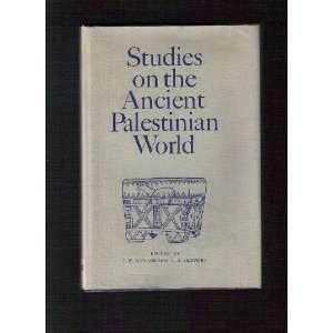 and studies) (9780802052544) J.W. Wevers, Donald B. Redford Books