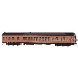 Spectrum HO Scale Heavyweight Pullman   Pennsylvania Post War: Toys