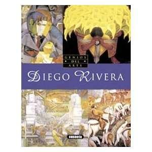 Diego Rivera, edicion espanol (Spanish Edition