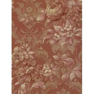 Wallpaper Brewster Juliette Sophia 97759456: Home Improvement