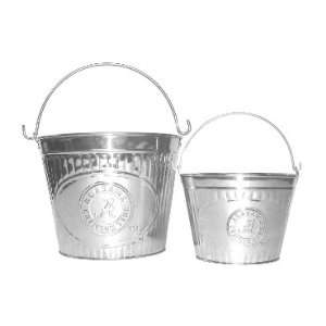 University of Alabama Roll Tide 5.5 Collegiate Pail with