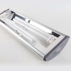 36 PL Lamp 110W Marine Aquarium light aluminum 8000K Pet