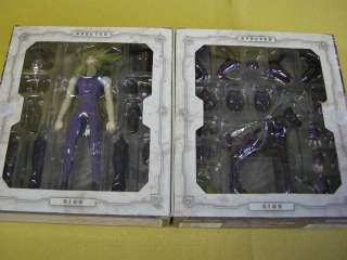 Saint Seiya Cloth Myth Lot of 3 Set Sion Misty Minos Japan Ver.
