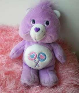 12cm/Adorable Soft Plush Panda Care Bear New