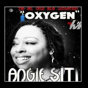 Oxygen   Single: Angie Siti: Music