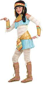 Child Costume   Girls Cleopatra Egyptian ista