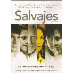Donald Sutherland, Kristen Stewart, Anton Yelchin, Chris Evans