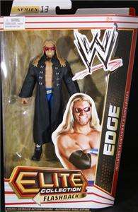 RETRO EDGE WWE MATTEL ELITE SERIES 13 ACTION FIGURE TOY