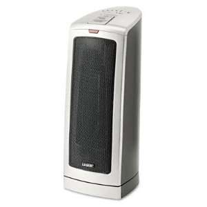 Lasko Oscillating Ceramic Tower Heater With Electronic