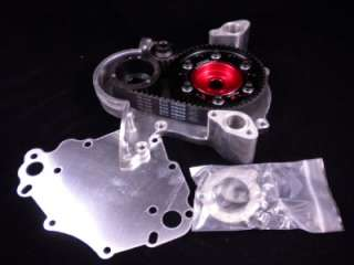 NEW SBF FORD 302 HIGH PERFORMANCE TIMING BELT DRIVE KIT