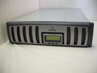 NetApp FAS3020 Filer Controller Head Unit, 3020, SPECIAL PRICE 5 Year