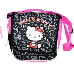 Sanrio Hello Kitty Lunch Tote Bag / Small Diaper Bag New