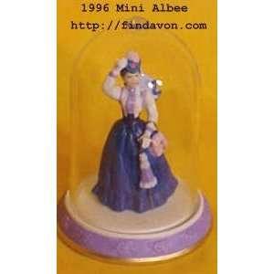 1996 Avon Mini Albee Everything Else