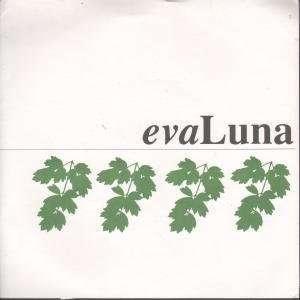 INCH (7 VINYL 45) UK SUGARFROST 1993 EVA LUNA (INDIE) Music