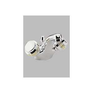 Grohe Brass Two Handle Bath Bathroom Lavatory Faucet: Home