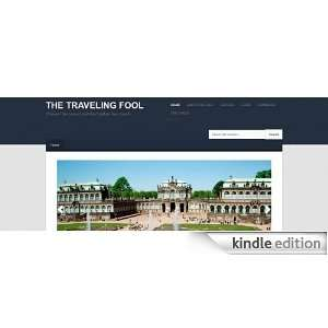 The Traveling Fool Kindle Store Bob Bales