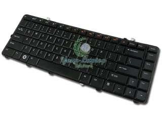 Original Dell Studio 1535 1536 1537 Laptop Backlit Keyboard US 0C569K