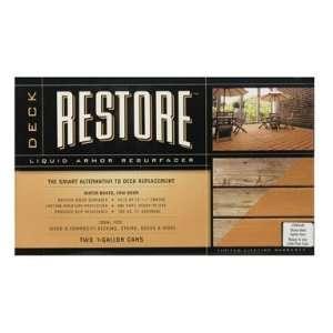SYNTA INC 49005 Restore Deck Restore Kit Home