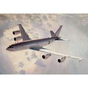 Vital Link   Keith Ferris   Boeing E 6 Aviation Art