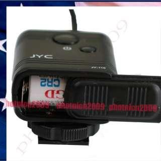 Wireless Remote Shutter Release for Canon Rebel T3/T3i