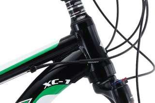 HASA 30 Speed Dual Suspension Mountain Bike SLX 18