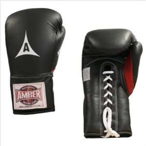 Amber Sporting Goods Professional MFG Lace Up Training Gloves ABG 3003