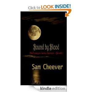 Blood (Halloween Love Series): Sam Cheever:  Kindle Store